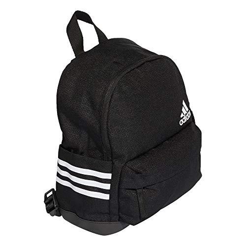 Adidas Training Zaino Casual 46 Centimeters 25 Nero Blackwhitewhite 0