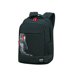 American Tourister Grabngo Star Wars Laptop Zaino 156 46 Cm 27 L 06 Kg Multicolour Darth Vader Geometric 0