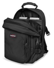 Eastpak Provider Zaino Casual Unisex Nero Black 33 Liters Taglia Unica 44 Centimeters 0 1