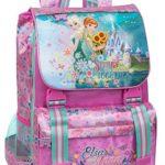 Frozen Disney Zaino Scuola Estensibile 55212 0