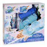 Frozen Zaino Estensibile Multi Con Gadget 0 4