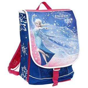 Giochi Preziosi Frozen Zaino Scuola Estensibile Con Luci 0