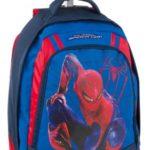 Giochi Preziosi Zaino Trolley Deluxe Spiderman 4 Con Super Sorpresa 0 0