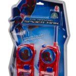 Giochi Preziosi Zaino Trolley Deluxe Spiderman 4 Con Super Sorpresa 0 1