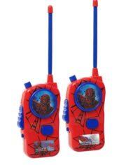 Giochi Preziosi Zaino Trolley Deluxe Spiderman 4 Con Super Sorpresa 0 2