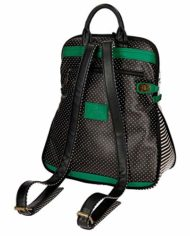 Gorjuss The Scarff Zaino Casual 38 Cm 17 23 Liters Verde 0 1