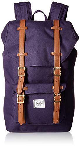Herschel Backpack Little America Mid Volume Classics Mid Poliestere 17 I 0