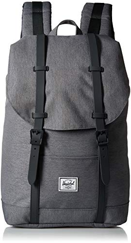 Herschel Backpack Retreat Mid Volume 13 Classics Mid Backpacks Poliestere 14 I 0