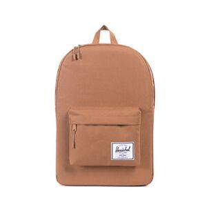 Herschel Zaino Modello Classic Backpack Colore Caramello 0