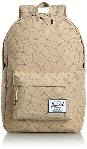 Herschel Supply Co Zaino Classico Khaki Sequence Beige 10001 00586 Os 0