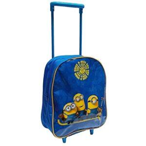 Minions Zaino Trolley Asilo 0