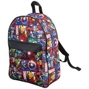 Marvel Avengers Zainetto Per Bambini Multicolore Multicolore 0