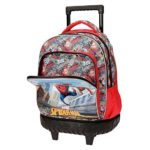 Marvel Grafiti Zaino 43 Cm 289 Liters Multicolore Multicolor 0 4
