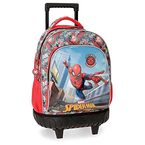 Marvel Grafiti Zaino 43 Cm 289 Liters Multicolore Multicolor 0