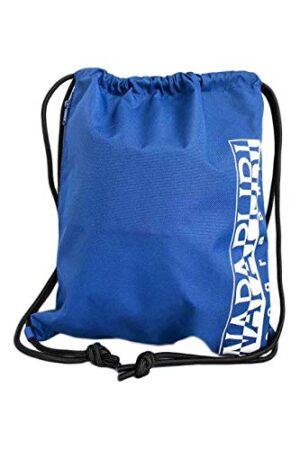 Napapijri Sacca Unisex Happy Gym Sack 1 N0yi0d Pesd Bc5 Skydiver Blue Unica 0