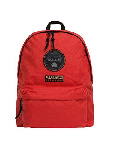 Napapijri Bags Zaino Casual 40 Cm 22 Liters Rosso Bright Red 0
