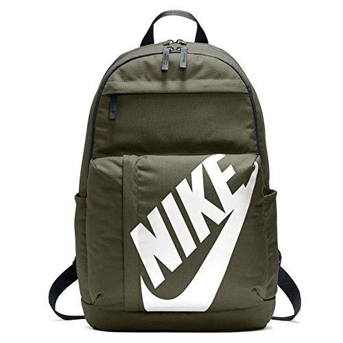 Nike Ba5381 Zaino 395 Verde 0