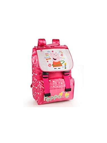 Oms Representacoes Modello Peppa Pig Zainetto Per Bambini 10 Cm Multicolore 0