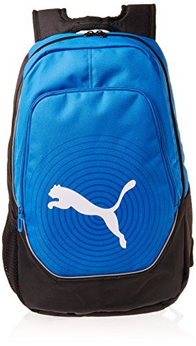 Puma Zaino Evopower Blu Team Power Blueblackwhite 48 X 34 X 19 Cm 28 Litri 0