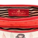 Santoro London Gorjuss Astuccio Arancionebeige 0 3
