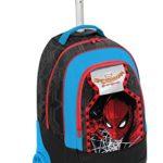 Seven Marvel Spiderman Homecoming 2 In 1 Zaino Con Spallacci A Scomparsa 31 L Multicolore 0 0