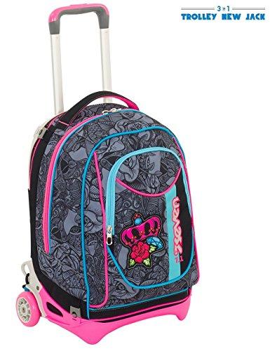 Seven Trolley New Jack Roses Girl 201001821 899 0