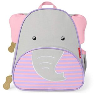Skip Hop Zoo Little Kids Zaino Elefante 0