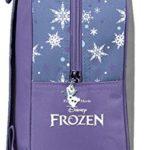 Star Licensing Disney Frozen Zainetto 3d Per Bambini 31 Cm Multicolore 0 0