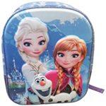 Star Licensing Disney Frozen Zainetto 3d Per Bambini 31 Cm Multicolore 0 2