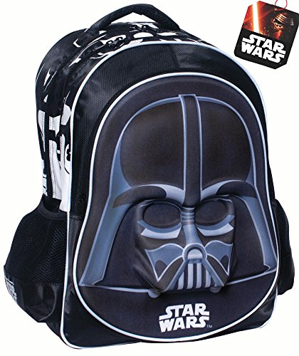 Star Wars 338 17031 Zaino Ovale S Darth Vader 0