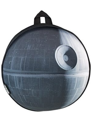 Star Wars Zaino Per Ragazzi Star Wars Death Star 0