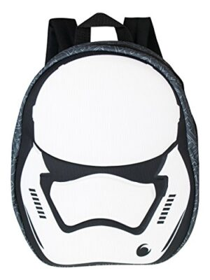Star Wars Zaino Per Ragazzi Star Wars Stormtrooper 0