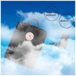 Tibes Zaino Da Uomo Zaino Della Scuola Borsa Zaino Backpack Laptop Schoolbag Zaino Per Scuola Zaino Per Pc Profondo Blu 0 4