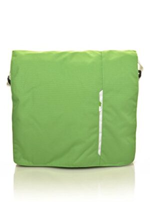 Tracolla Invicta Shoulder Bag B Color Verde Bianco Tempo Libero Studio 0