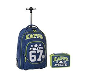 Trolley Seven Kappa Athletic 0