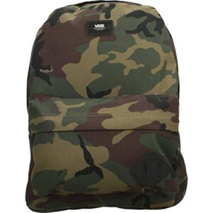 Vans Old Skool Ii Backpack Zaino Casual 39 Cm 22 Liters Multicolore Classic Camo Black 0