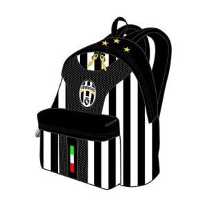 Zaino Asilo Juventus Prodotto Ufficiale 0
