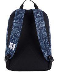 Zaino Invicta Ollie Pack Yap Blu 25 Lt Blu Tasca Per Portatile E Tablet 0 3