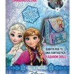 Zaino Sdoppiabile Seven Big Frozen Magic Star Astuccio 3 Zipbambola Anna 0 3