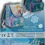 Zaino Sdoppiabile Seven Big Frozen Magic Star Astuccio 3 Zipbambola Anna 0 4