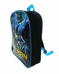 Batman Pv Zainetto Per Bambini 31 Cm 7 L Blu 0 2