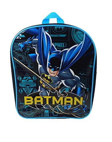 Batman Pv Zainetto Per Bambini 31 Cm 7 L Blu 0