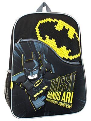 Lego Batman Zaino Per Ragazzi Lego Batman 0