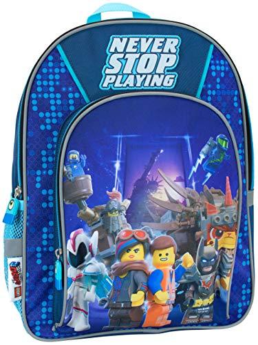 Lego Movie 2 Zaino Per Bambini 0