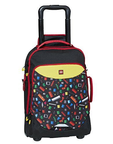 Lego Trolley Playroom Originals Zaino 45 Cm 28 Liters Multicolore Multicolor 0