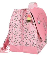 Enso Playtime Pink School Bag 0 0