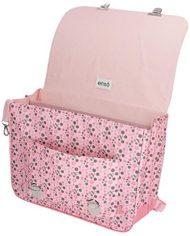 Enso Playtime Pink School Bag 0 2