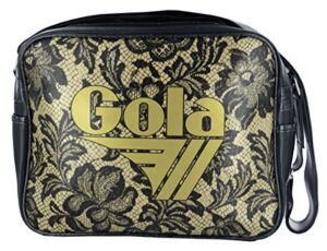 Gola Redford Lace Blackgold 0