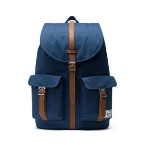 Herschel Supply Company Ss16 Casual Daypack 205 Liters Navy Tan 0
