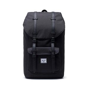 Herschel Zaino Little America Backpack Classic Art 664160054535 Colore Nero 0